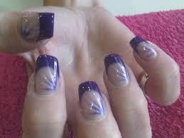 color french nail designs 1p1uldnl4 nail ideas pinterest