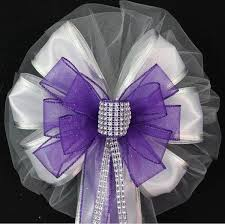 wedding bows beautiful wedding bows for church contemporary styles ideas
