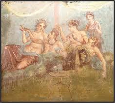 banchetti antica roma alimentazione nell antica roma fonti