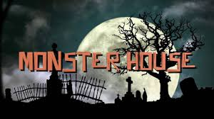 Monster Halloween Party Monster House Halloween Party Ep Youtube