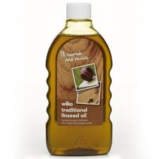 wilko linseed oil 500ml at wilko com