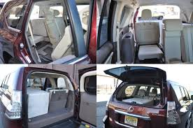 land rover lr4 interior 3rd row review 2014 lexus gx 460 the truth about cars