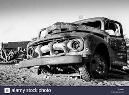 Classic Ford Truck Tires - old ford truck stock photo royalty free image 152525946 alamy