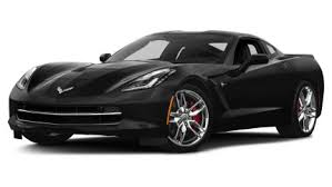chev corvette chevrolet corvette prices reviews and model information