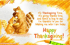 thanksgiving wish for you free family ecards greeting cards