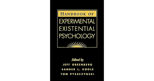 Vanity Psychology Handbook Of Experimental Existential Psychology By Jeff Greenberg