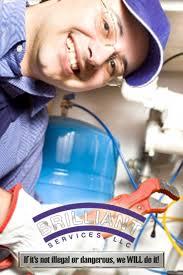 home maintenance solution brilliant services
