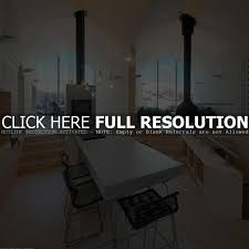 Decorating Split Level Homes Dining Room Awesome Split Level Kitchen Dining Room Interior