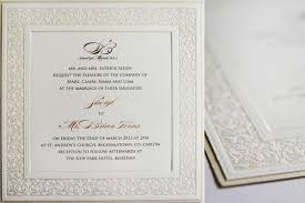 wedding invitations ireland exclusive wedding invitations theruntime
