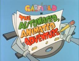 garfield and friends the automated animated adventure garfield wiki fandom powered