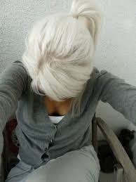 how to make hair white 75 hot platinum hairstyles for your next salon appointment