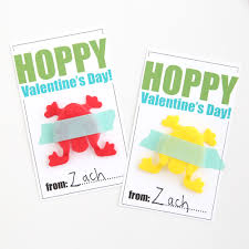 kids valentines day cards 35 adorable diy s cards to print at home for your kids