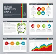 template for business presentation pin samdesign on presentation
