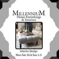 millennium home furnishings 13 photos home decor 3164 forest