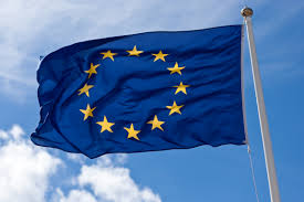 The European Flag On This Day 67 Years Ago The Foundation Was Laid For Common Europe
