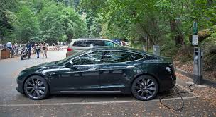 tesla model s charging supercharging your tesla will no longer be free inverse
