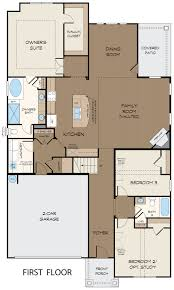 Sterling Homes Floor Plans by Russell Floor Plan At Sterling On The Lake In Flowery Branch Ga