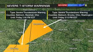 Duquesne Light Power Outage Pittsburgh Weather Severe Storms Cause Downed Trees Power