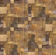 stone cladding internal walls texture seamless 08119