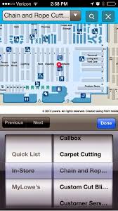 lowes floor plans indoor lbs location based services for indoors point inside