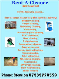 Renting A Rug Cleaner Rent A Carpet Cleaner From Just 15 Delivered To Your Door In