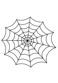 Printable Halloween Cards by How To Make Glitter Glue Spider Web Halloween Decorations