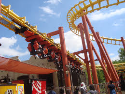 Six Flags Coupon Family Fun In Md And Beyond Six Flags America Largo Md