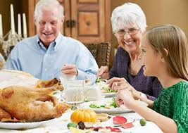 thanksgiving ideas for nursing homes lovetoknow