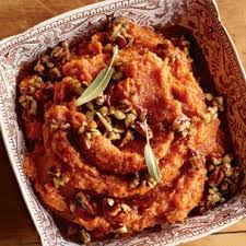 thanksgiving recipe remix sweet potatoes williams sonoma taste