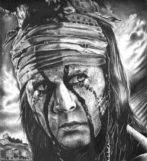 the lone ranger wallpapers johnny depp the lone ranger tonto by shonechacko on deviantart