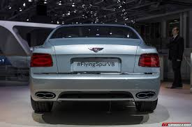 moscow 2014 bentley flying spur v8 gtspirit