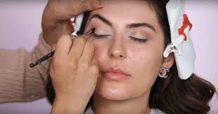 bridal makeup tutorial bridal makeup tutorial with iluvsarahii simply sona
