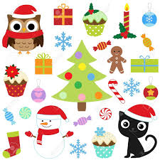 vector christmas clipart clipartxtras