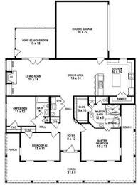 Split Floor Plan Plan 3877ja Rustic Angled Ranch Home Plan Bonus Rooms Bedrooms
