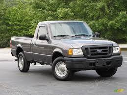 Ford Ranger Truck Colors - 2004 dark shadow grey metallic ford ranger xlt regular cab