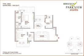 best 2 bhk home design chimei home design 4 bhk 18 bestech park view ananda sector