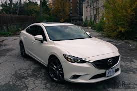 Mazda 6 Rating Road Trip New York City In A 2017 Mazda6 Gt Canadian Auto Review