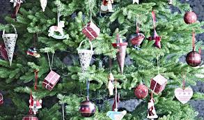 win a real christmas tree decorations and foodie treats from