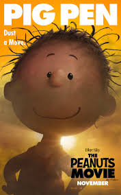 the peanuts movie 2015 movie posters joblo posters