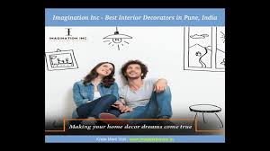 imagination inc home and interior designers in pune youtube