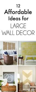 picture for living room wall 76 brilliant diy wall art ideas for your blank walls indigo