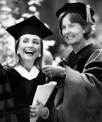 hillary clinton at wellesley 1969 commencement speech time