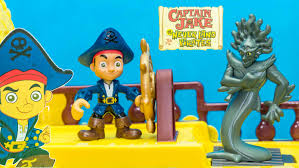 jake neverland pirates disney captain jake mighty colossus