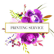 invitation printing services wedding invitation printing services or shop wedding