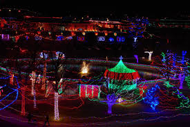 yukon ok christmas lights 16 best christmas decorations in oklahoma