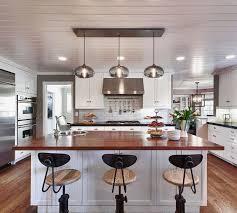 lighting island kitchen kitchen island pendant lighting in a cozy california ranch