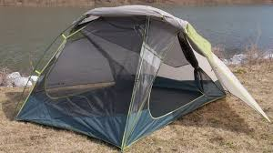 Kelty Canopy by Kelty Trail Ridge 2 3 Season Backpacking Tent Video By Backcountry