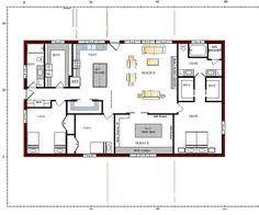 Metal Building Floor Plans With Living Quarters Steel Buildings With Living Quarters Floor Plans Similar Design