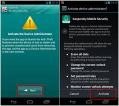 kaspersky mobile security premium apk how to install kaspersky mobile security android