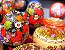 ukrainian decorated eggs ukrainian eggs travel with a challenge